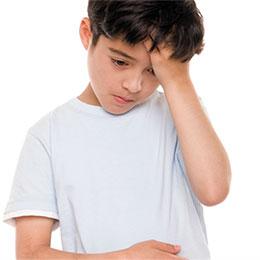 Çocuğunuzun migren olduğunu nasıl anlarsınız karın ağrısı dr emel gokmen