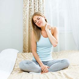 Fibromiyalji olduğunuzu nasıl anlarsınız kaslarda sertlik dr emel gokmen