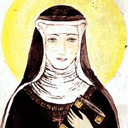 tarihteki migrenli ünlüler bilim adamı düşünür sanatçı liderler Hildegard von Bingen dr emel gokmen
