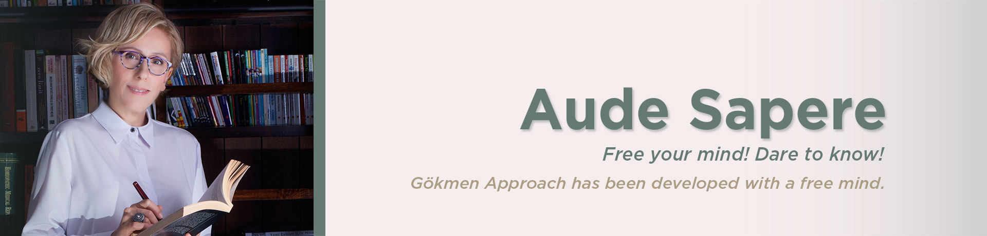 Gokmen Approach image Dr. Emel Gokmen
