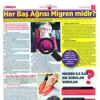 Are All Headaches Migraine?