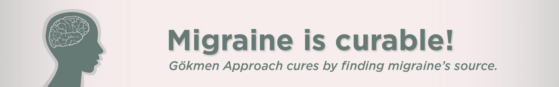 Migraine page header image Dr. Emel Gokmen