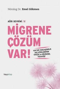 Migraine Solutions press release image Dr. Emel Gokmen