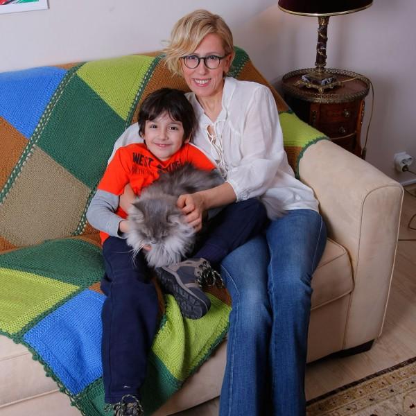 Photo gallery family photo Dr. Emel Gokmen
