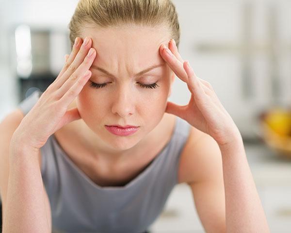 hormonal migren