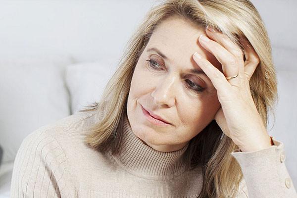 menopozdan sonra migren