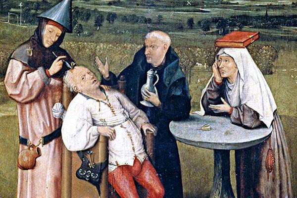 migrenin tarihteki yolculuğu