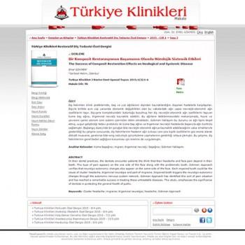 bas-agrisinin-dislerle-iliskisi-turkiye-klinikleri-makalesi-1-dr-emel-gokmen