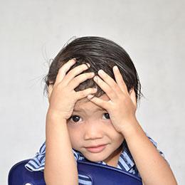 Baş ağrım nedir çocuklarda baş ağrısı dr emel gokmen