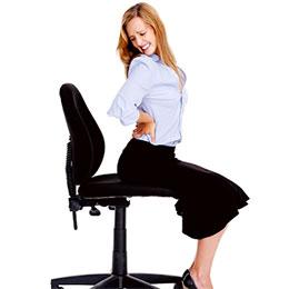 sırt ağrısı için öneriler çalışma pozisyonu dr emel gokmen