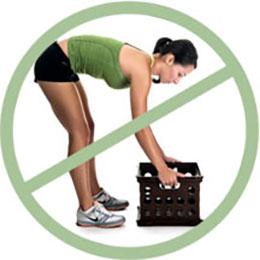 sırt ağrısı için öneriler doğru taşıma dr emel gokmen