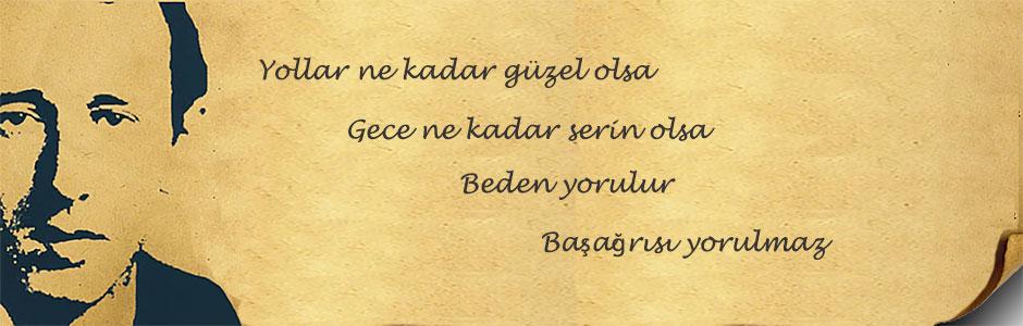 Başağrısı şairleri Orhan Veli, Hasan Hüseyin. dr emel gökmen