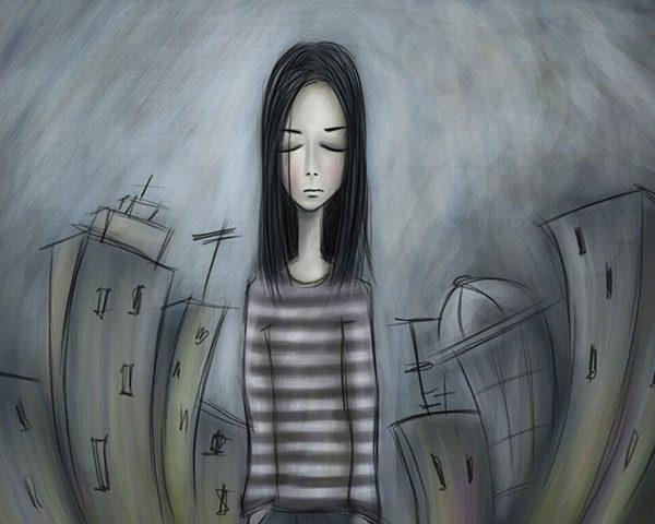Fibromiyalji ve Depresyon Görsel Dr. Emel Gökmen