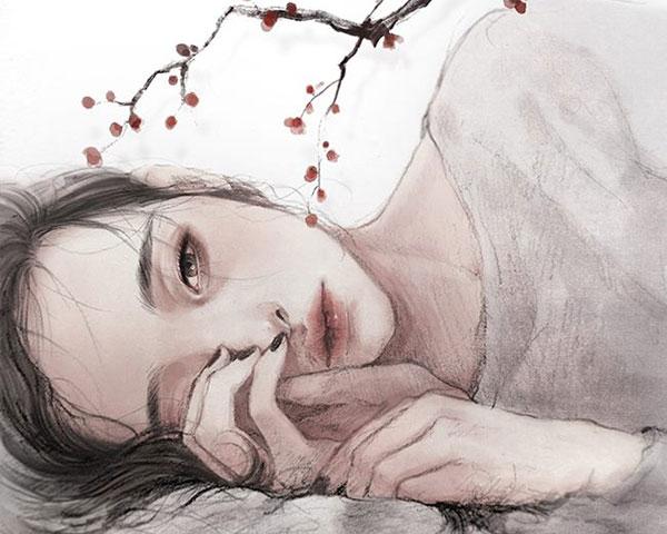 Hormonal Migren ve Küme Baş Ağrılı Genç Kız Öyküsü Görsel Dr. Emel Gökmen